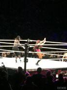 WWE House Show (January 5, 19' no.1) 8
