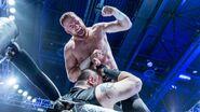 WWE Live Tour 2017 - Cardiff 10