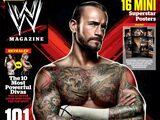 WWE Magazine - February 2013