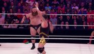 World Of Sport Wrestling event (December 31, 2016).00003