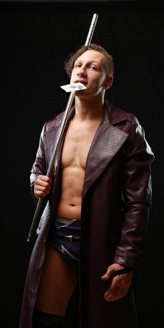Impact Wrestling Profile