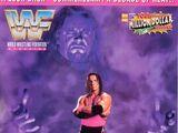 WWF Magazine - August 1997