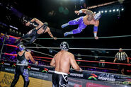 CMLL Domingos Arena Mexico (October 20, 2019) 10