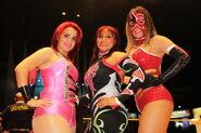 CMLL Guadalajara Martes 5
