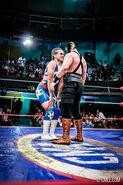 CMLL Sabados De Coliseo (January 25, 2020) 17