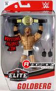 Goldberg (WWE Elite 74)