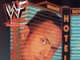 WWF Magazine - July 1999