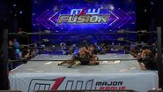 MLW Fusion 70 5