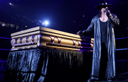 Undertaker Coffin