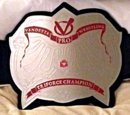 Vendetta Pro Wrestling Tri-Force Championship