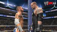 WWE 2K14 Screenshot.98