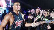 WWE Live Tour 2017 - Sheffield 16