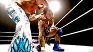 WWE World Tour 2013 - Belfast.3