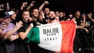WWE World Tour 2018 - Rome 2