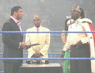 9 1 2006 Smackdown