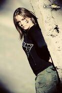 Alison Evans 2