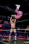 CMLL Domingos Arena Mexico (October 20, 2019) 21