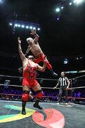 CMLL Super Viernes (January 10, 2020) 4