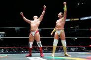 CMLL Super Viernes (June 21, 2019) 27