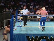 December 19, 1992 WCW Saturday Night 10