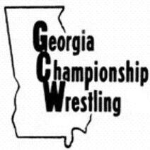 Georgia Championship Wrestling (Logo)