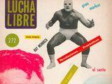 Lucha Libre 272