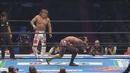 NJPW World Pro-Wrestling 1 10