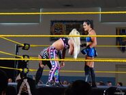 NXT House Show (May 26, 17') 4