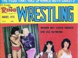 The Ring Wrestling - August 1975