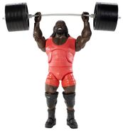 WWE Elite 5 Mark Henry