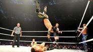 WWE WrestleMania Revenge Tour 2014 - Strasbourg.4