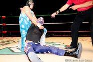 11-22-16 CMLL Martes Arena Mexico 4
