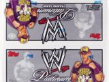 2010 WWE Platinum Trading Cards (Topps)