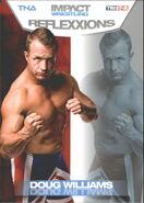 2012 TNA Impact Wrestling Reflexxions Trading Cards (Tristar) Douglas Williams 28