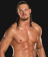 2 RAW - Big Cass