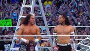 Best WrestleMania Ladder Matches.00050