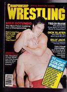 Championship Wrestling - July 1984