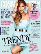Cosmopolitan (Portugal) - October 2014