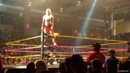 NXT House Show (Oct 8, 16') 4