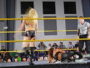 NXT House Show (September 20, 14') 3