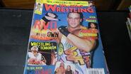 New Wave Wrestling - April 2002