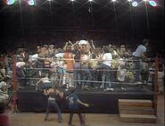 October 3, 1992 WWF Superstars of Wrestling 5