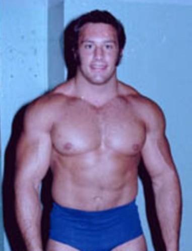 Resultado de imagen para paul ellering wrestler