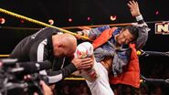 September 18, 2019 NXT results.35