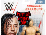 Shinsuke Nakamura (WWE Series 99)