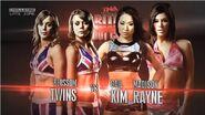 TNA British Boot Camp Day 6 2