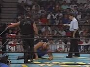 The Great American Bash 1996.00029