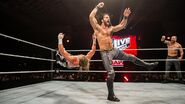 WWE House Show (August 31, 18') 14