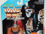 Papa Shango (WWF Hasbro 1993)