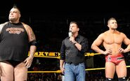 3-1-11 NXT 13